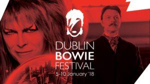 David Bowie festival in Dublin